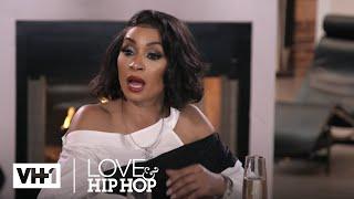 Sierra Learns BK Brasco Has Been Sleeping w/ Amber Priddy 'Sneak Peek' | Love & Hip Hop: Atlanta