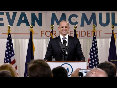 Could Evan McMullin win Utah?