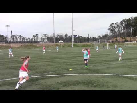 Alabama Soccer Association- E License Stage 4-Match