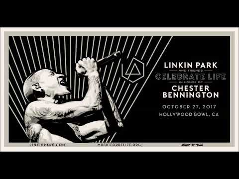 Nobody Can Save Me - Linkin Park & Friends [Celebrate Life in Honor of Chester Bennington]