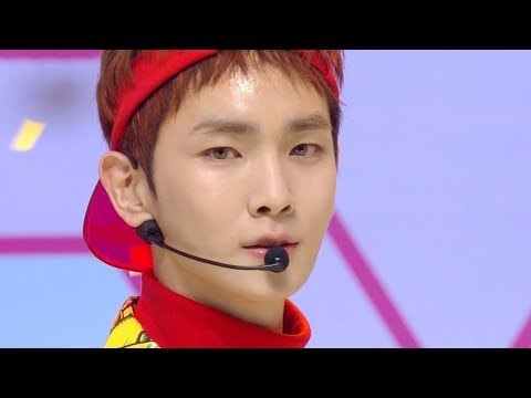 Key - Forever Yours (Feat. SOYOU) [Music Bank Ep 954]