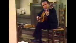 Ernesto Bitetti plays LIVE: Danza Espagnola No 5 by E. Granados