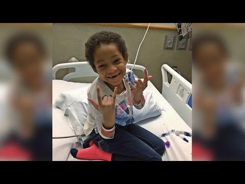 Cancer Free! Leah and Devon Still's Journey to Recovery