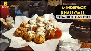 10 Tempting Dishes to try at Mindspace Khau Galli   Malad