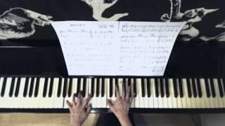夏川りみや森山良子の歌でおなじみの「涙そうそう」(作曲:BEGIN)を、ピ...