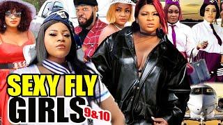 Sexy Fly Girls 9&10 {NEW TRENDING MOVIE} DESTINY ETIKO JERRY WILLIAMS 2021 LATEST NOLLYWOOD MOVIE
