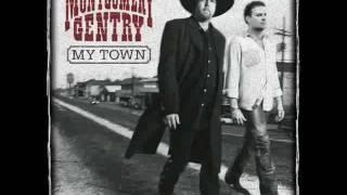 Hell Yeah-Montgomery Gentry (Lyrics in description)