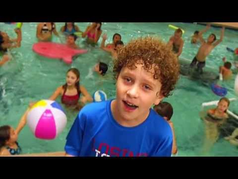 Willbasuperstar WILL B?  POOL PARTY (Official Video)