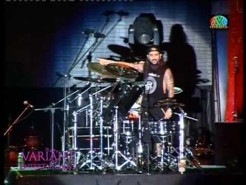 PORTNOY Live In Jakarta 2012 Track 2 - DJARUM ROCK FEST 2012