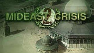 xXBlazeTheHedgehogXx-Command & Conquer 3: Mid East Crisis 2 Mod