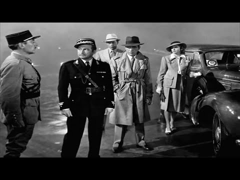 "Ben Mankiewicz on screening ""Casablanca"""