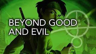 Why Beyond Good & Evil Was Something Special