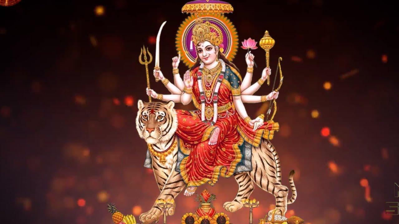 नवरात्रि का महत्व | संकट में घिरे व्यक्ति को क्यों और कैसे बचाती हैं मां दुर्गा | Indian Rituals