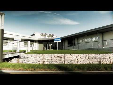 National Grid LNG terminal - case study - Part One