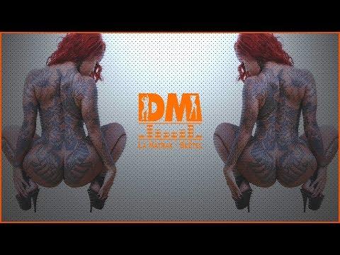 La Matrak - Skétel [Bwè Wonm Riddim by Dj Redfish]