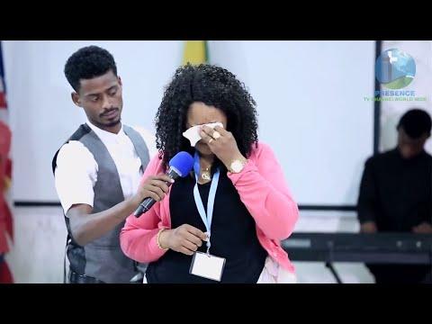 Presence Tv Channel ( ለማንም ያልነገርኩትን ) Aug 14, 2017 With Prophet Suraphel Demissie