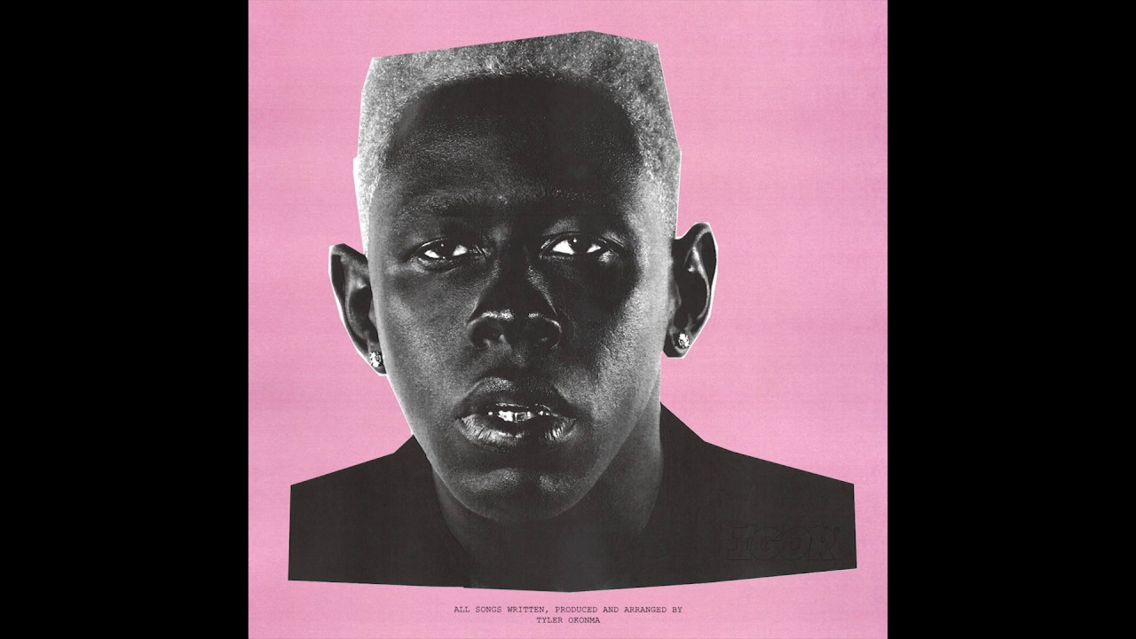 Tyler, The Creator - IGOR'S THEME (feat. Lil Uzi Vert) image