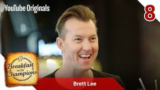Episode 8 | Brett Lee | Breakfast with Champions Season 6