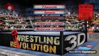Download How To Download Hack Of Wrestling Revolution 100