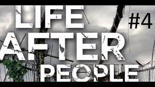 Что,если люди исчезнут?Будущее планеты:жизнь после людей.фильм 4й