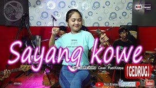 Download Lagu SAYANG KOWE - SAFIRA INEMA (COVER Putri Kristya KMB) mp3