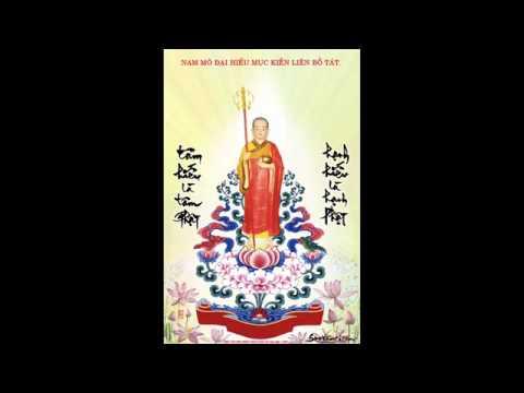 Nhạc Phật Giáo: Mục Liên Cứu Mẹ - Hoàng Duy