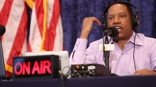 Larry Elder Live from the Nixon Library
