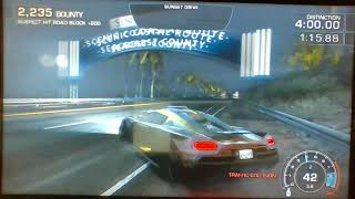 Need for Speed: Hot Pursuit - SCPD - Hard to Handle [Interceptor]