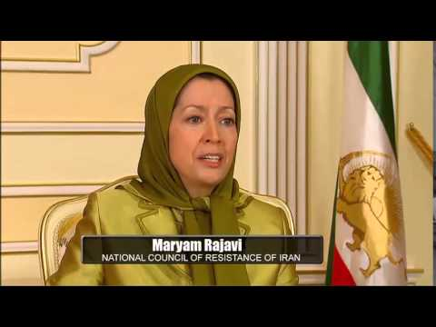 Mrs.  Rajavi in an Interview with FOXNEWS