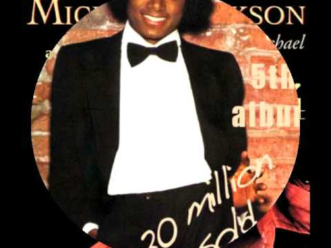 Michael's Album Covers - Do you Know All...???