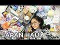 JAPAN HAUL !