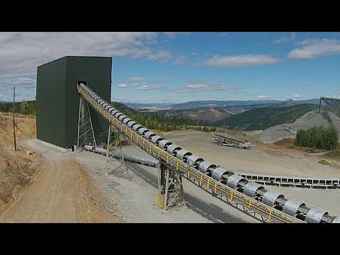 Small Cap Opportunity: Copper Mountain Mining | 100 Mil Pounds Of Copper Equivalent Production/year