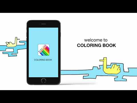 Coloring Book By Playground Apps On Google Play