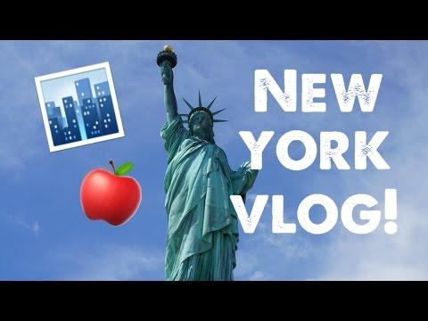 VLOG| NYC 2017