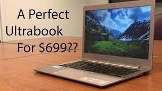 ASUS Zenbook UX330UA (Kaby Lake) - Best Ultrabook Value Ever??