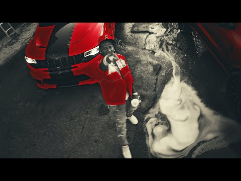 Moneybagg Yo, Lil Durk, EST Gee - Switches & Dracs [Official Music Video]