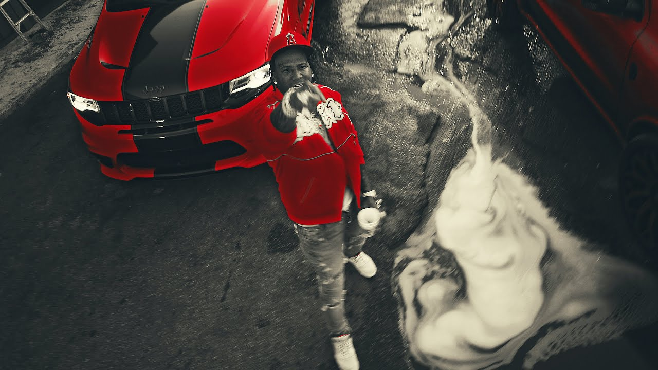 Download Moneybagg Yo, Lil Durk, EST Gee - Switches & Dracs [Official Music Video]