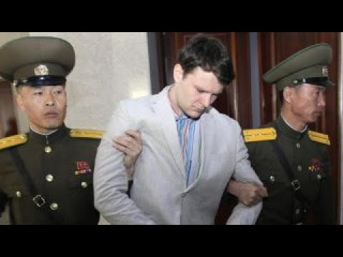 North Korea denies torturing Otto Warmbier