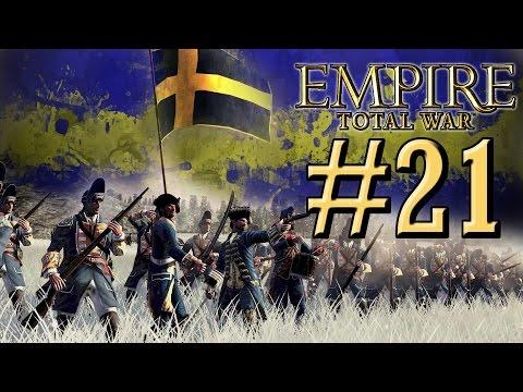 Empire TW Suecia | Cap.21 | Moscú y Copenhague en peligro