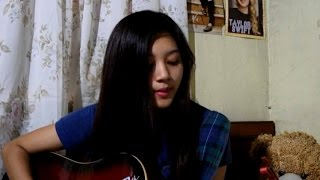 Don't Let Me Down (cover) - Dianne Tequil