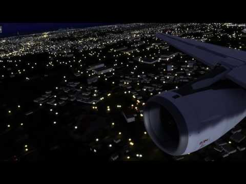 Realistic takeoff from LTBA ( Istanbul )