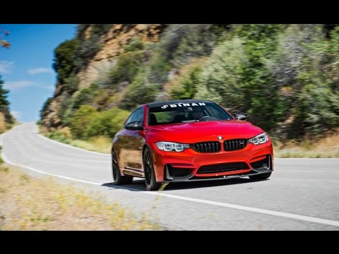 2015 Dinan S1 BMW M4 Review Rendered Price Specs Release Date