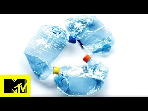 Glastonbury Bans Plastic Bottles | MTV News Unfiltered Mp3
