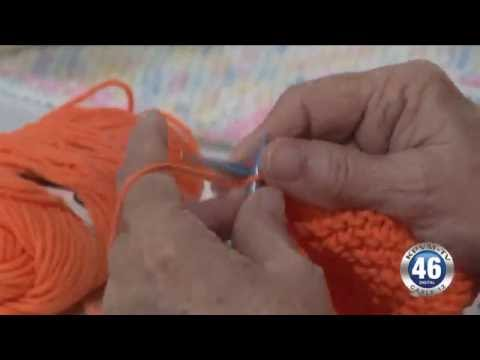 09/13/2016 The Rippits, Knit and Crochet Group