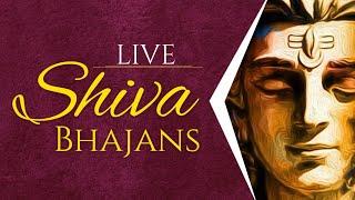 Live-Shravan Special-Popular Shiva Bhajans | Art of Living Shiva Bhajans