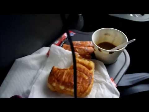 Notre voyage Douala --  Yaoundé - Avec United Express