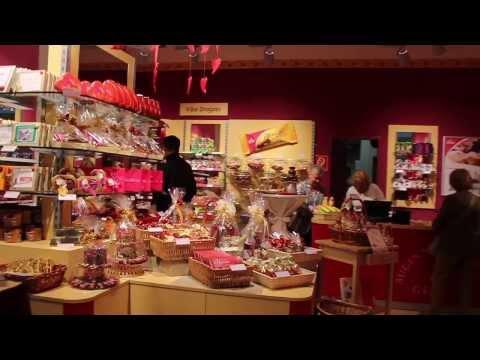 Viba sweets im Alexa