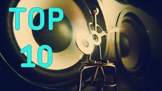 TOP 10 ELECTRO BASS MUSIC Awesome MIX 2018 - 11/01 Best Dance Music TV
