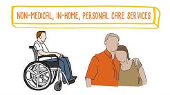 In-home, non-medical, respite, personal care