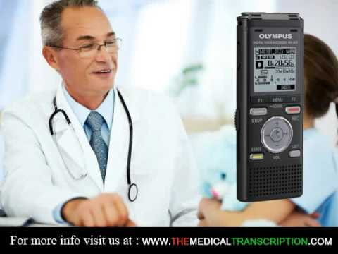 Direct contract medical transcription ers and  Freelancer